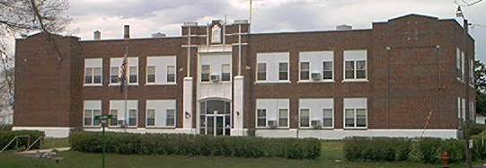 Former Haddam High School
